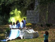 Празник на Минералната вода, здравето и дълголетието 2013г.